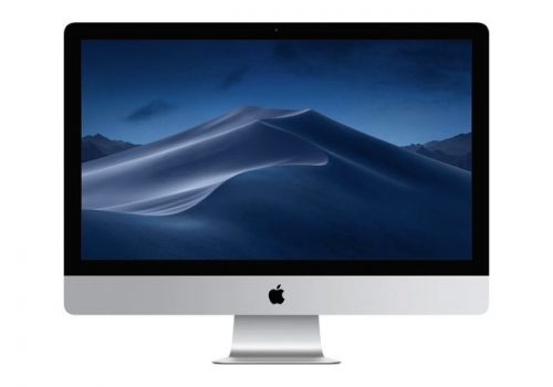 iMac 27″ Computer Rental featured image