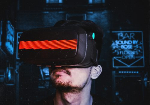 Oculus Systems featured image